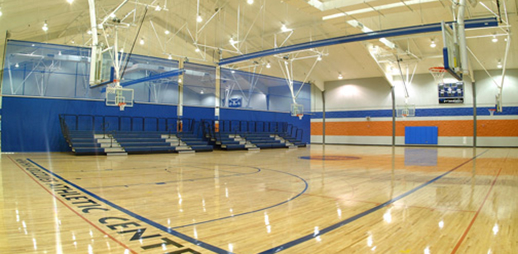 Indoor basketball court cost basketball scores for How much does it cost to build indoor basketball court